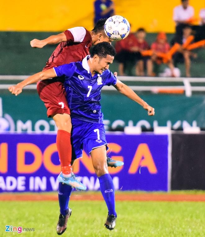 U21 Viet Nam thang dam U21 Thai Lan ngay ra quan hinh anh 5