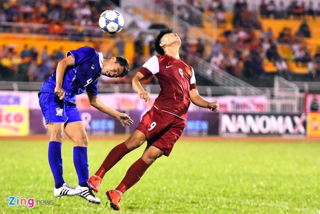U21 Viet Nam thang dam U21 Thai Lan ngay ra quan hinh anh 6