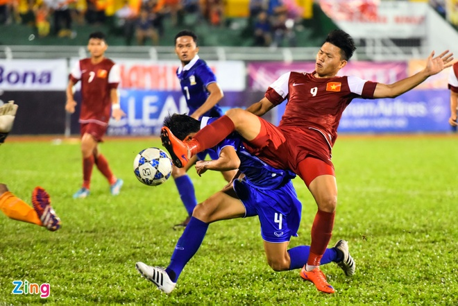 U21 Viet Nam thang dam U21 Thai Lan ngay ra quan hinh anh 7
