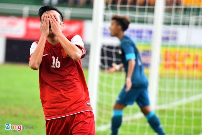 U21 VN cung U21 Singapore vao ban ket U21 Quoc te hinh anh 6