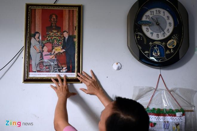Cuoc song hanh phuc cua nguoi phu nu bai liet hinh anh 13