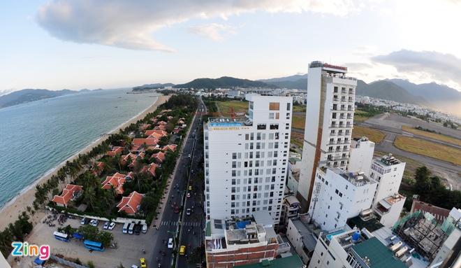 186 ha san bay Nha Trang se thanh khu thuong mai hinh anh 1