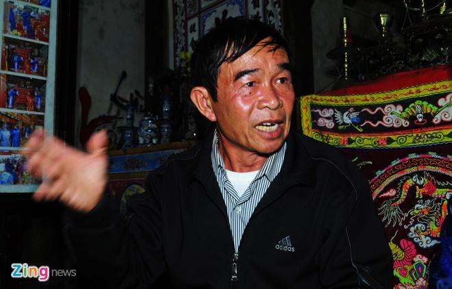 'Bao tang' xuong ca voi o dao Ly Son hinh anh 10
