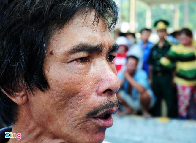 Nam ngu dan troi dat 48 gio o vung bien Hoang Sa hinh anh 2