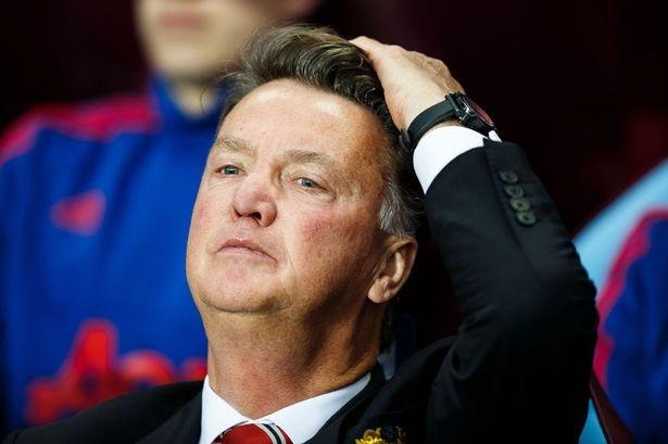 Manchester United dang danh mat ban nga cua chinh minh hinh anh