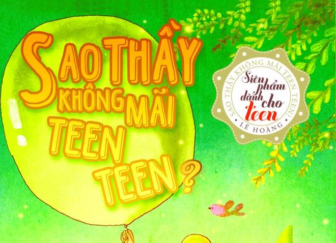 Sieu pham danh cho teen cua dao dien Le Hoang hinh anh