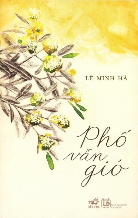 Nha van Le Minh Ha: 'Toi dai trai khi theo chong sang Duc' hinh anh 3