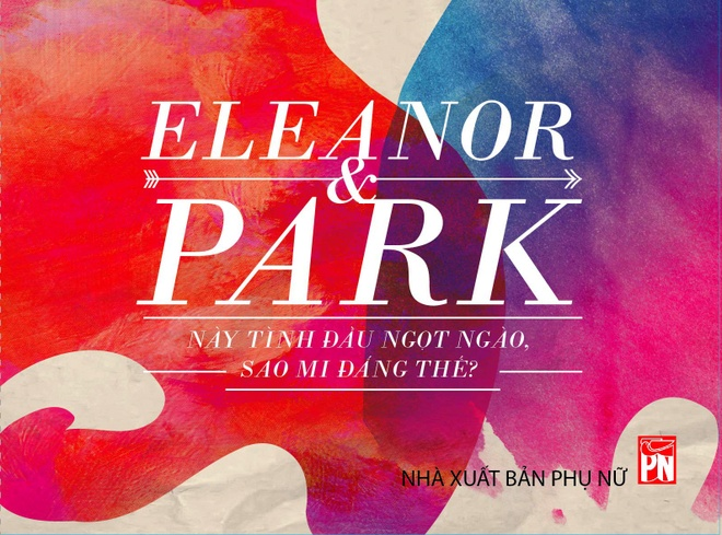 Moi tinh dau day dang cay trong 'Eleanor and Park' hinh anh