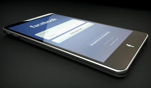 Chuyen bi hai khi bo me ket ban tren Facebook hinh anh 1 Sự phát triển của smartphone đã