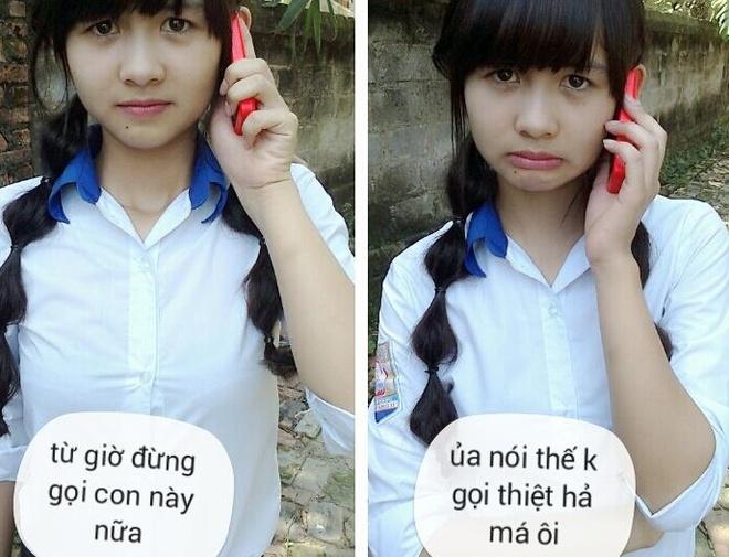 Tao dang doc nhat vo nhi, 9X Hai Duong thanh hot girl mang hinh anh 3