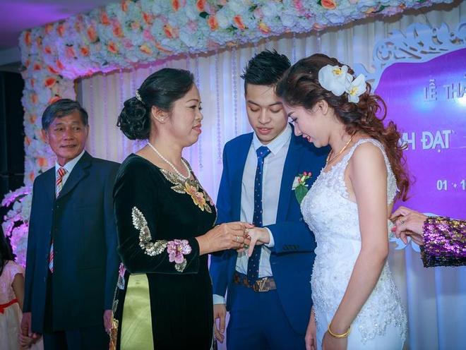 Nang dau sinh nam 1993 gui tam thu cam on me chong hinh anh 4