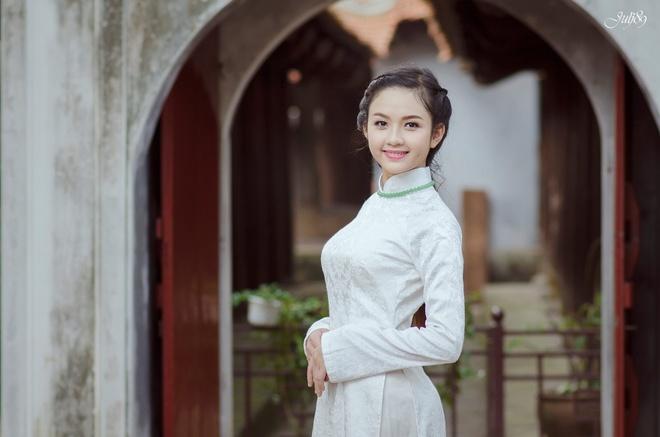Nhan sac nu sinh dep nhat xu Tuyen hinh anh 3