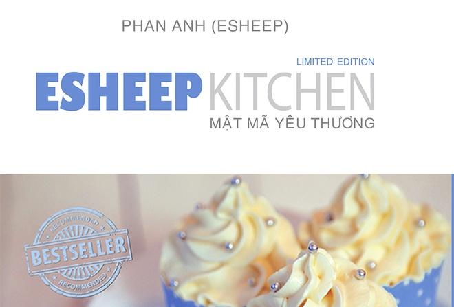 Esheep Kitchen - Mat ma yeu thuong hinh anh