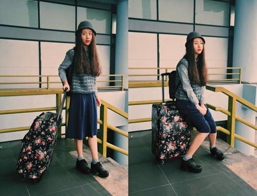 Facebook hot girl tuan qua: Mie hanh phuc ben JVevermind hinh anh 13