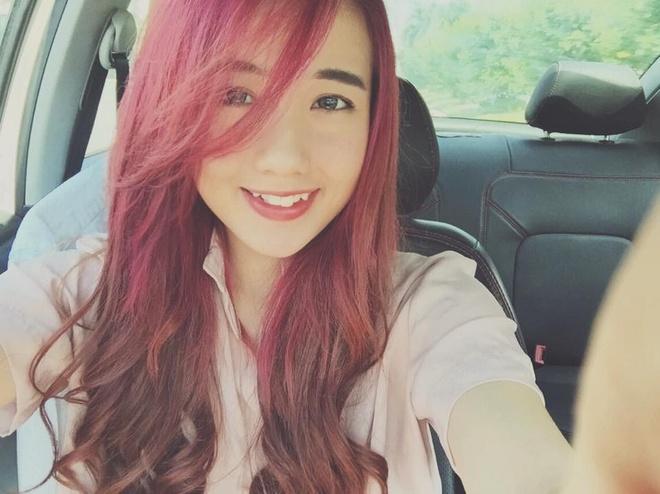 Facebook hot girl tuan qua: Mie hanh phuc ben JVevermind hinh anh 16