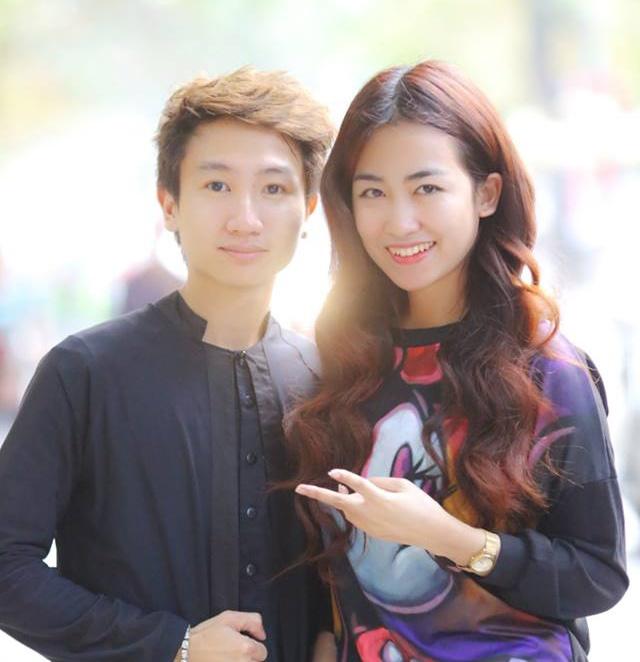 Facebook hot girl tuan qua: Sam dien vay hoa tiet trong suot hinh anh 14