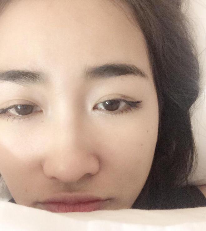 Facebook hot girl tuan qua: Sam dien vay hoa tiet trong suot hinh anh 13