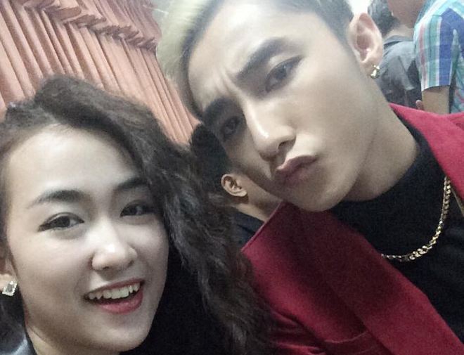 DJ Trang Moon chia se ve viec Son Tung rut khoi The Remix hinh anh