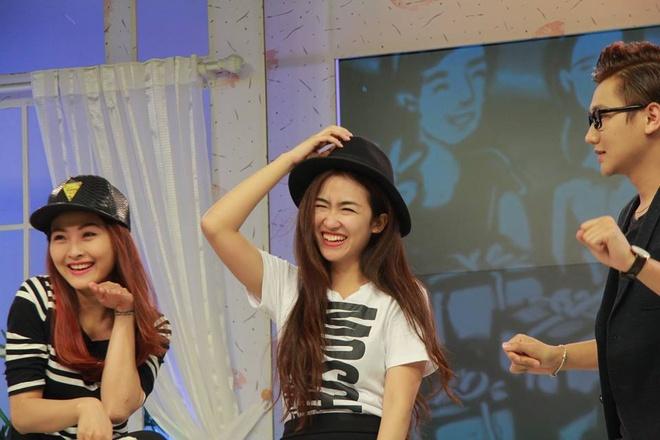 DJ Trang Moon cover ca khuc cua Dong Nhi hinh anh