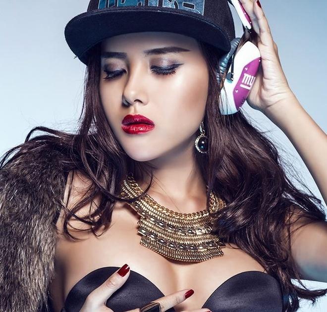 5 nu DJ Viet xinh dep noi tieng hien nay hinh anh 13