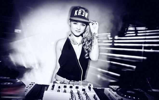 5 nu DJ Viet xinh dep noi tieng hien nay hinh anh 11