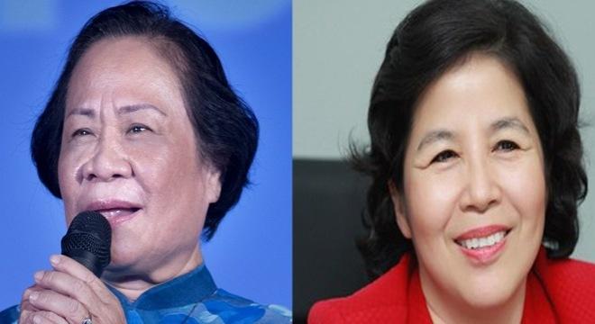 Chu Duoc Hau Giang coi ba Mai Kieu Lien nhu than tuong hinh anh