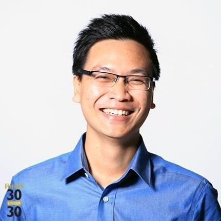 CEO Giao hang nhanh: Thanh cong nho khong quan tam doi thu hinh anh
