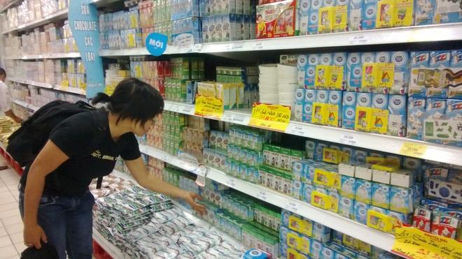 Sau TPP, doanh nghiep sua Viet ra sao? hinh anh 2