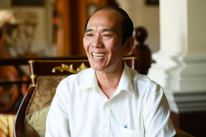 Ong 'trum' go Viet: Toi da khai that so no va thoat pha san hinh anh