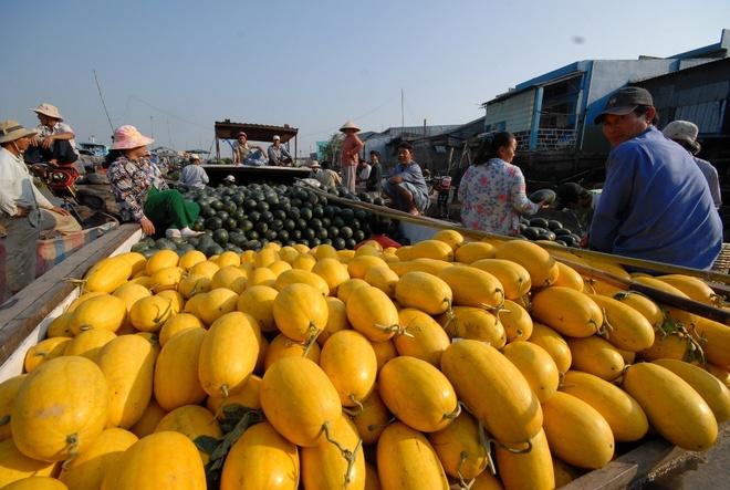 Nong nghiep Viet Nam: 'Cua ngon mang ra nuoc ngoai ban het' hinh anh