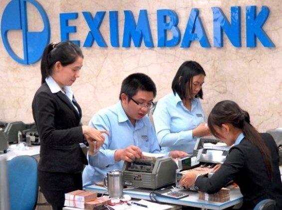 Eximbank mien nhiem Pho tong giam doc Cao Xuan Lanh hinh anh