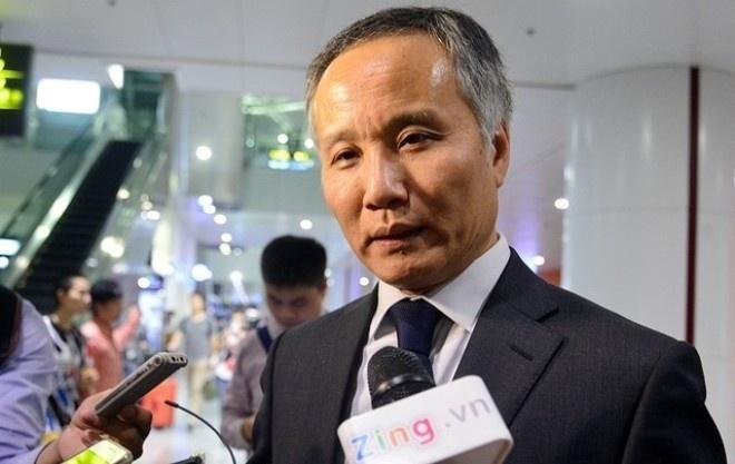 'Hoi Nha nuoc ho tro gi cho DN toi se tra loi khong biet' hinh anh