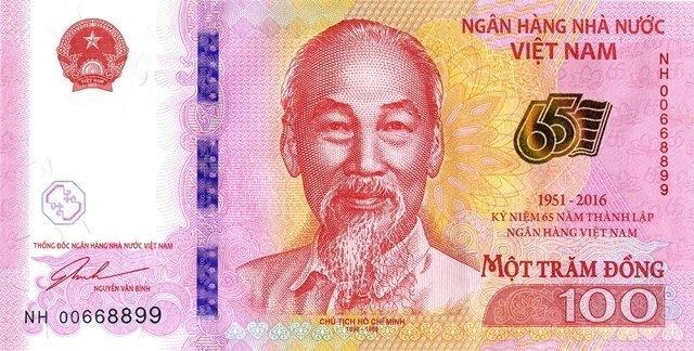 Cho dang ky mua tien luu niem 100 dong o TP HCM hinh anh
