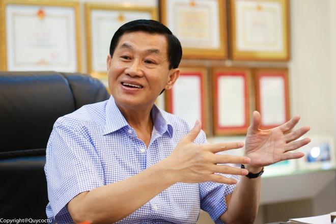 Ong Hanh Nguyen noi gi chuyen co ten trong ho so Panama? hinh anh