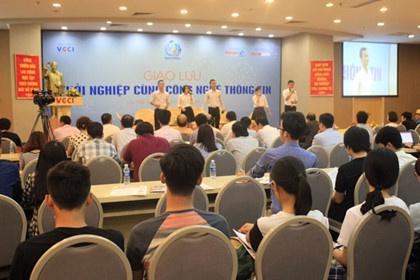 Viet Nam dang co khoang 1.500 Startup hinh anh