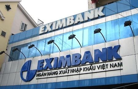 Co dong Eximbank nao loan ngay gio khai mac Dai hoi co dong hinh anh