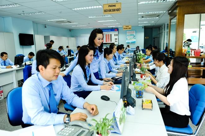 Co dong Eximbank nao loan ngay gio khai mac Dai hoi co dong hinh anh 2