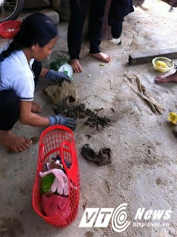 Thuong lai Trung Quoc len loi vung giap bien du dan ban dia hinh anh 1