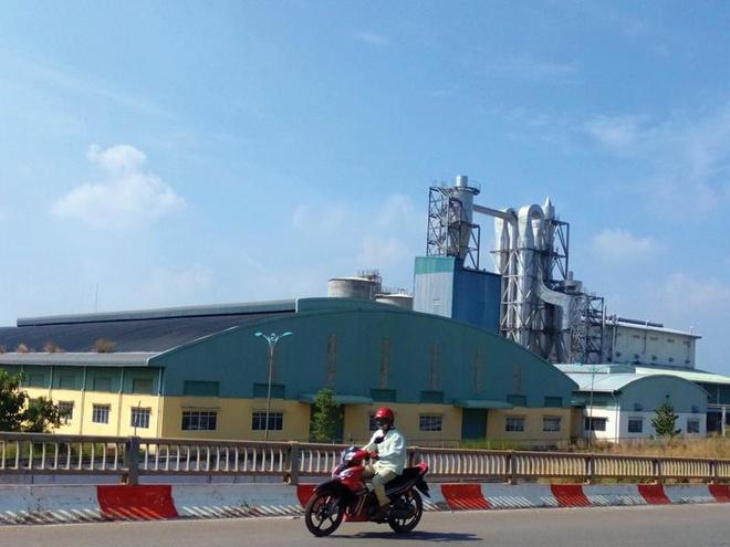 'Ban bia kem lac' van kho co nguoi mua Nha may Phuong Nam hinh anh
