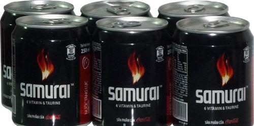 Coca-Cola Viet Nam bi xu phat 433 trieu dong hinh anh