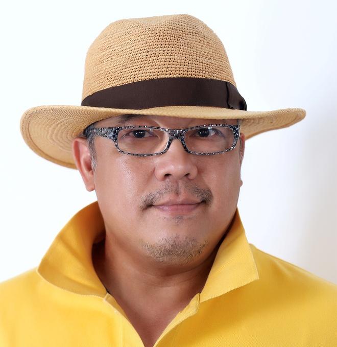 Ong chu Khai Silk anh 1