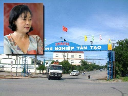 Su im lang bi an cua ba Dang Thi Hoang Yen hinh anh 1