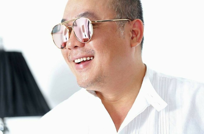 Ong chu Khai Silk bat ngo mo chuoi pho bo 45.000 dong hinh anh 2