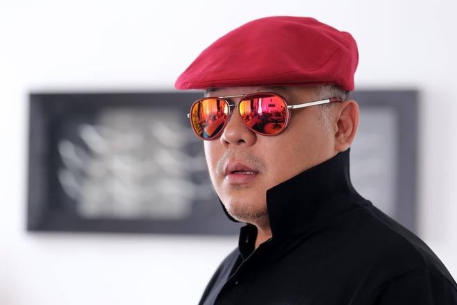Ong chu Khai Silk bat ngo mo chuoi pho bo 45.000 dong hinh anh