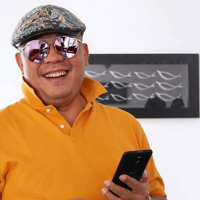 Ong chu Khai Silk: Pho Dinh hay pho Suong la de thu long tham hinh anh 1