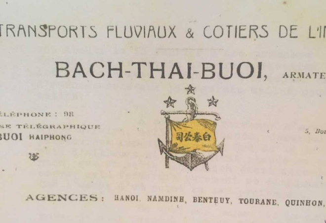 Di chuc 30 trang cua doanh nhan Bach Thai Buoi anh 1