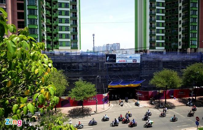 Thuan Kieu Plaza se hoi sinh nhu the nao? hinh anh 1