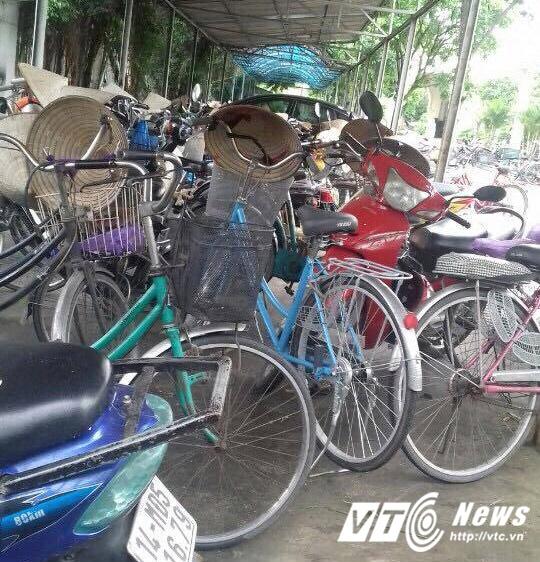 Xuat hien tro ban hang ky la va bi an kieu Han Quoc o Quang Ninh hinh anh 2
