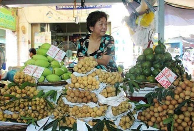 Hang Thai Lan o at vao Viet Nam, Bo Cong Thuong 'hop khan' hinh anh