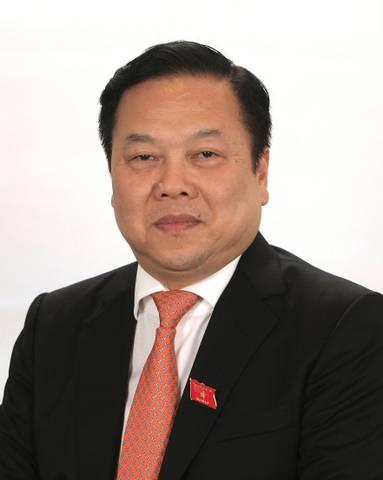 Ong Nguyen Hoang Anh lam Chu tich Uy ban quan ly von 5 trieu ty dong hinh anh 1